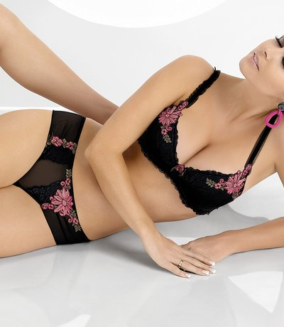 Axami Dessous Push up BH Set V-1120