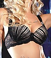 Axami Dessous Push up BH V-1590