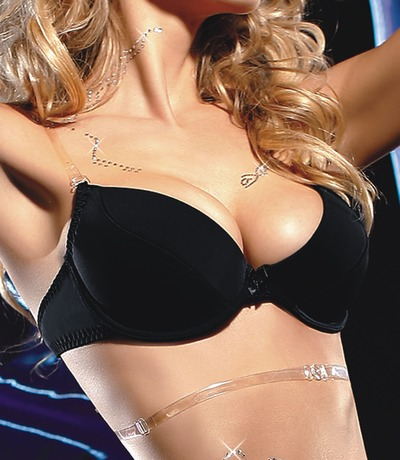 Axami Dessous Push up BH V-1571 Elegant