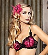 Axami Designer-BH-Set V-4160 Courtesan