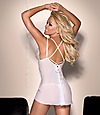 Axami Babydoll Set Pure Joy V-4629