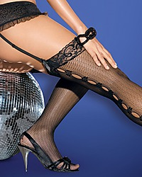 Obsessive Catwalk stockings