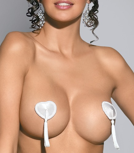 Obsessive Tassel nipple covers