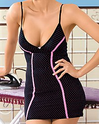 Obsessive Wifie chemise