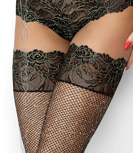 Axami V-8264 Glimmer Stockings